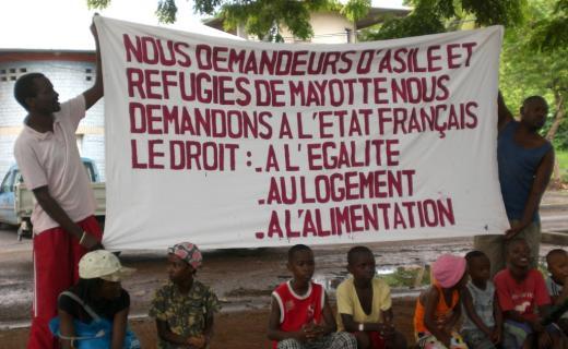 Mayotte : le laboratoire d'un état d'exception permanent