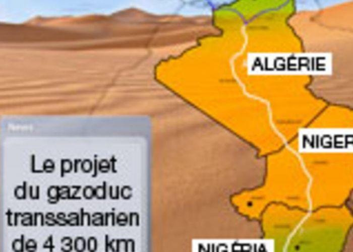 Méga-projet du Gazoduc transsaharien : le Nigéria confirme son engagement