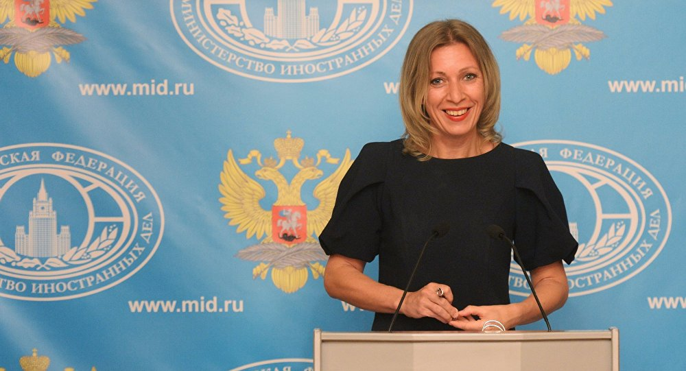 L'agence AP a-t-elle avalé le poisson d'avril de la diplomatie russe?