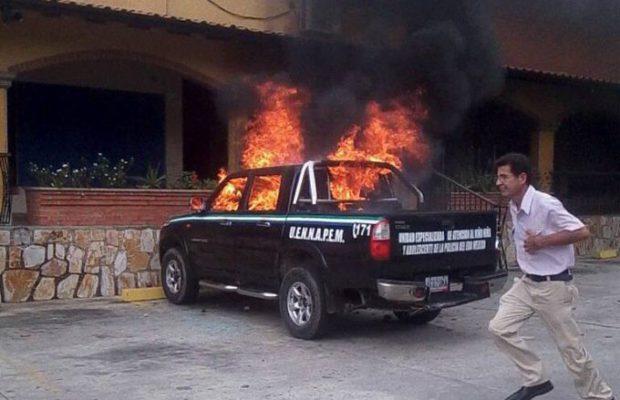 Le rôle de Freedom House au Venezuela