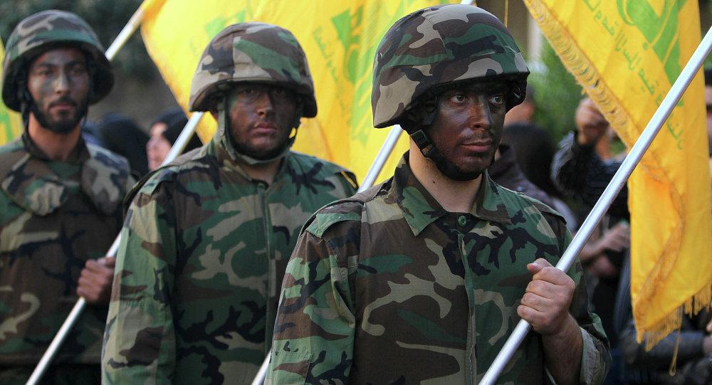 La présence du Hezbollah et des militaires iraniens en Syrie est « légitime » (Lavrov)