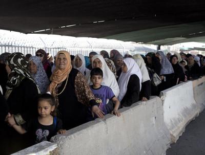 Apartheid israélien : la faute morale des Nations-Unis