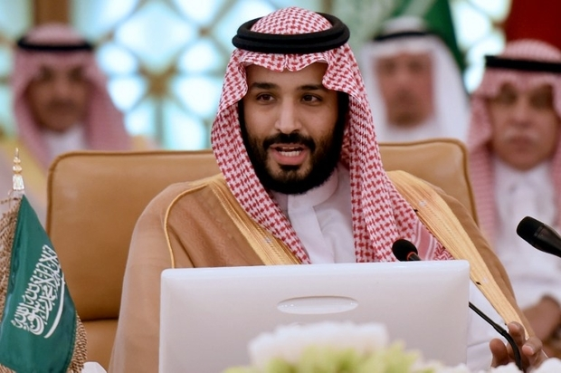Révolution de palais en Arabie saoudite : opérette en quatre actes