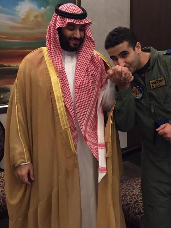 Coup detat saoudien 5