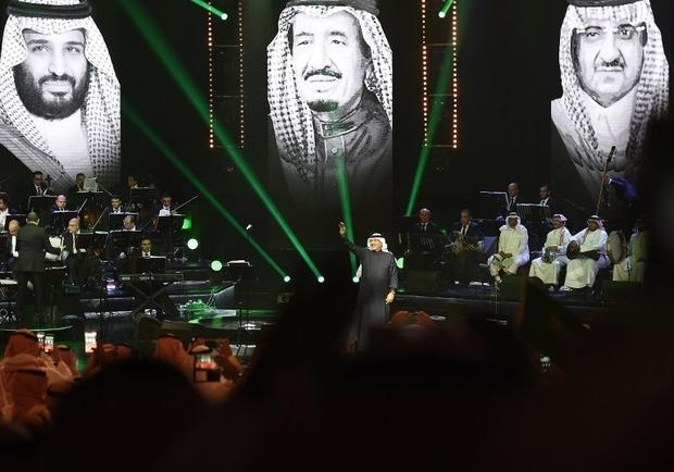 Coup detat saoudien 6