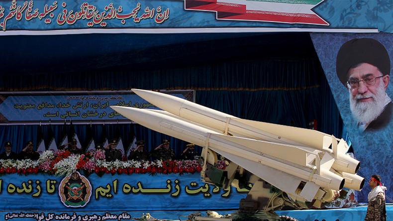En cas d'attaque de Riyad, l'Iran promet de raser l'Arabie saoudite... à l'exception de la Mecque