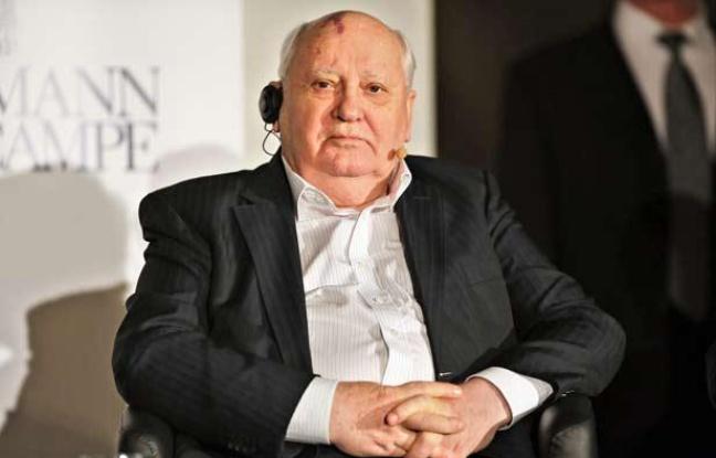 Gorbatchev ca suffit