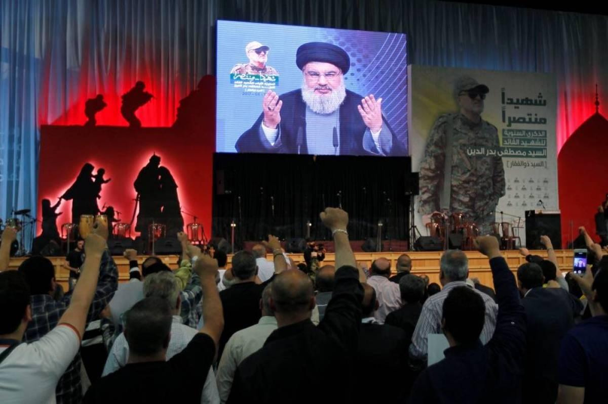 Hezbollah : « Mission accomplie » à la frontière syro-libanaise
