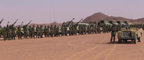L'Algérie plaide pour des négociations directes entre Rabat et le Front Polisario