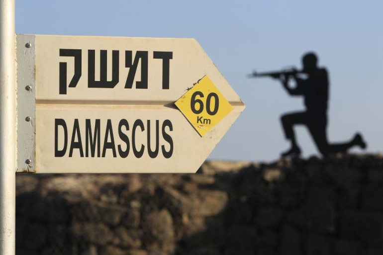 Syrie : Israël contre les accords d'Astana