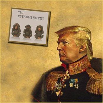 Trump rentre dans le rang, ou pas