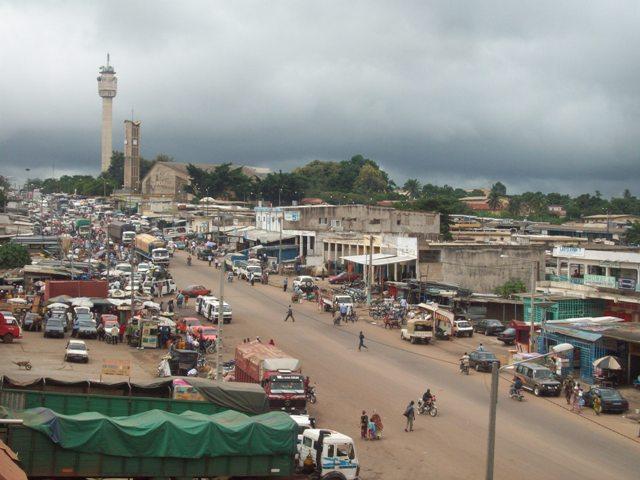 Côte d'Ivoire : Bouaké toujours sous tension