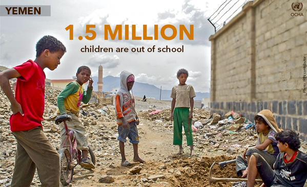 Yémen : silence, on tue