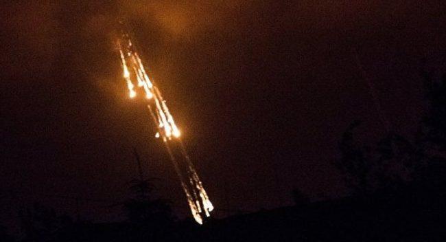 Crimes de guerre : Bombardements américaines au phosphore en Irak et en Syrie