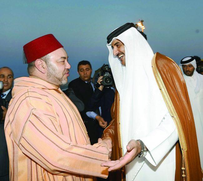 Cheikha Meriem du Qatar : «Mohammed VI et son régime sont des escrocs» (Algérie patriotique)