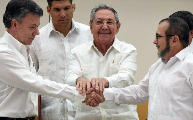 Colombie : la paix n'a pas de prix…