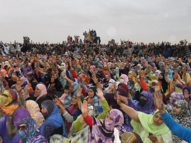 Maroc : l'injustice en marche…