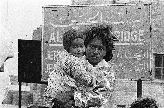 Cisjordanie-Gaza 1967, un nettoyage ethnique occulté : juin 1967, une guerre de six jours qui n'en finit pas