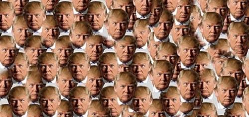 La ligne rouge de Trump