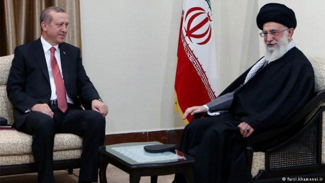 La guerre saoudienne contre le Qatar rapproche la Turquie « sunnite » de l'Iran « chiite », les deux poids lourds de la région