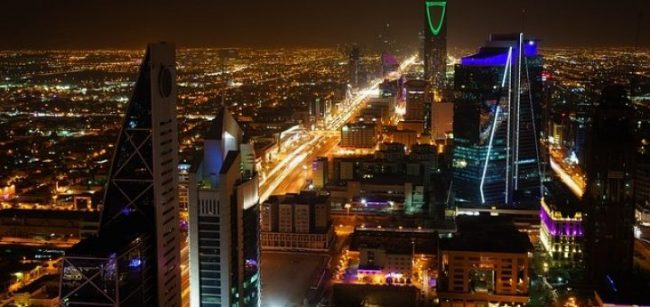 Le château de cartes saoudien, vu de l'intérieur