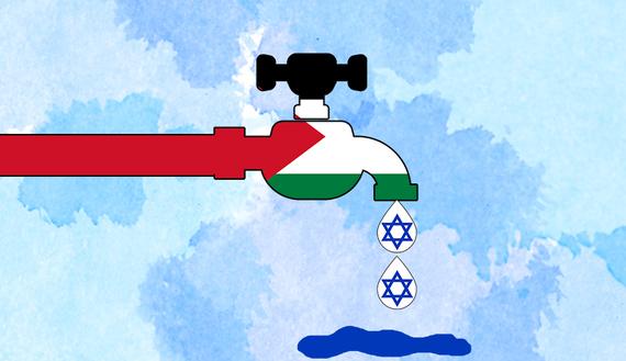 Une nouvelle étape dans la confiscation de l'eau ou vers la reconnaissance des droits des Palestiniens sur leurs ressources ?