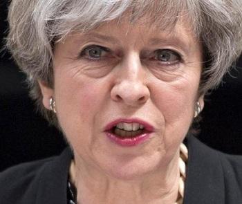 Theresa a raison de dire « Assez, c'est assez ! » : on en a assez d'elle