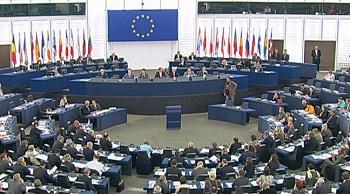 L'antisémitisme selon le Parlement européen qui vient de criminaliser le délit d'opinion !