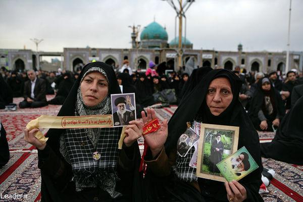 Les cinq mythes aveuglants sur l'Iran