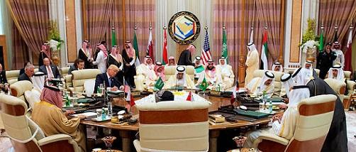 Tout sur l'éclatement du syndicat des potentats du Golfe