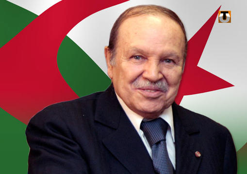 Abdelaziz Bouteflika : éradiquer le terrorisme, mode d'emploi
