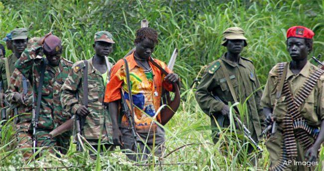 Afrique centrale : L'Armée de résistance du Seigneur (LRA) est-elle toujours une menace ?