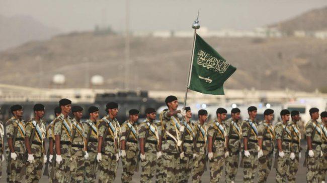 L'Arabie saoudite se dirige vers la guerre civile