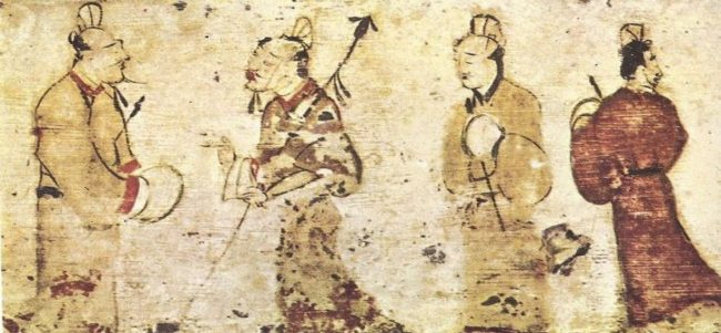 Les origines africaines de la Chine