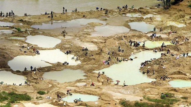 RDC : les minerais de la guerre se vendent bien