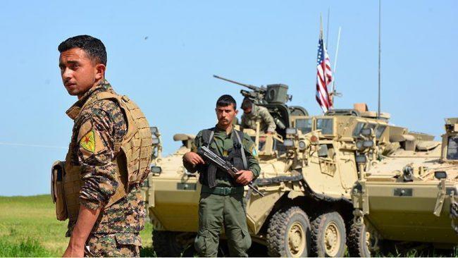 La Turquie dévoile la présence de dix bases américaines en Syrie pour soutenir les Kurdes du PKK/PYD