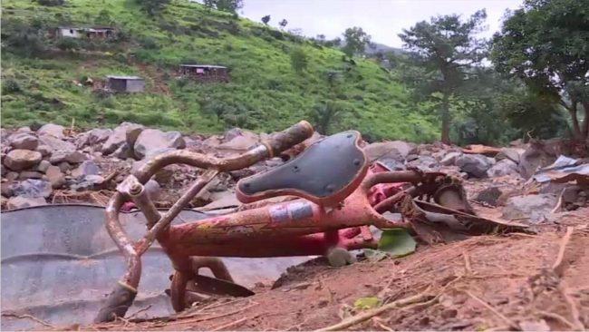 Sierra Leone : des inondations dévastatrices
