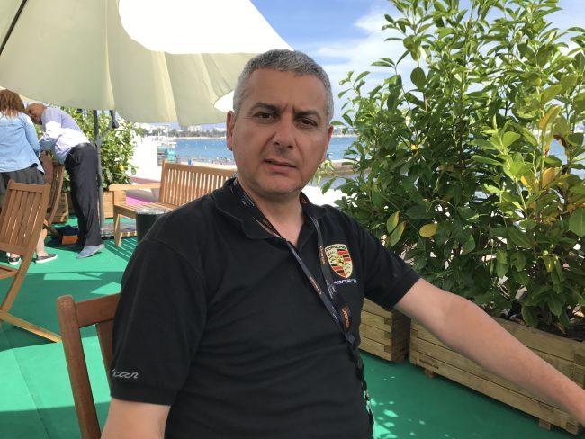Entretien - Hichem Ben Khamsa : se recentrer sur le cinéma du Sud