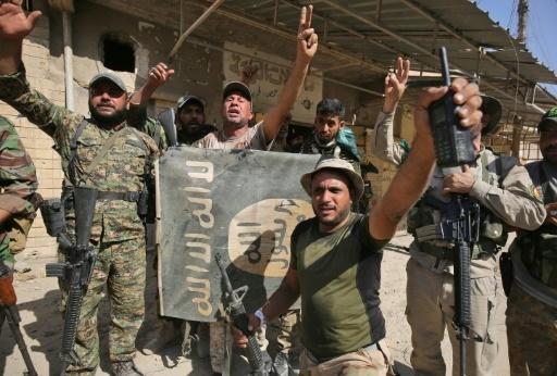L'EI se prépare à l'après-défaite à la manière de Saddam Hussein: Tal Afar libéré, est-ce la fin de l'EI?