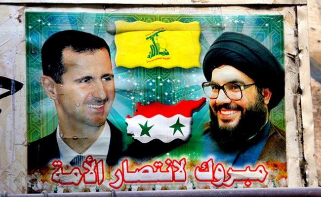 Le pari perdu des Etats-Unis en Syrie