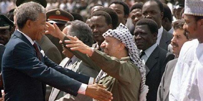 Le Parlement sud-africain a refusé de recevoir une délégation israélienne