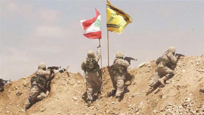Les USA met en garde le Liban contre toute coopération militaire avec la Syrie dans la lutte contre Daech !