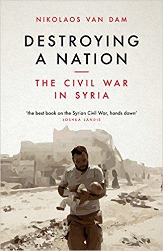 L'Occident et la Syrie : une overdose d'illusions