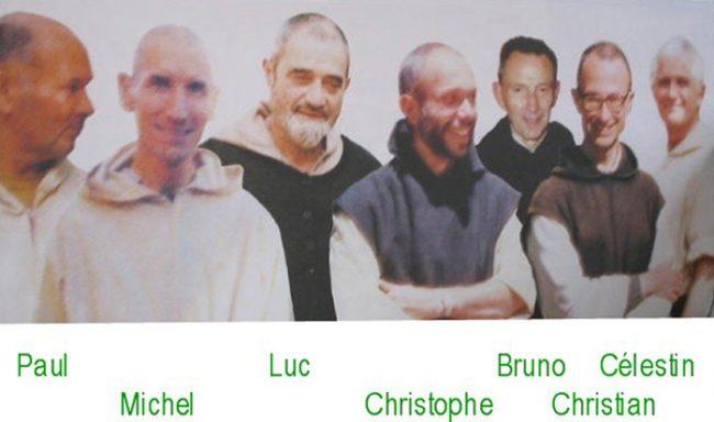 Algérie : Béatification prochaine des 7 moines de Tibhirine à Oran