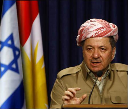 Après le référendum kurde en Irak : « Un État sioniste en 'chalouar' » Abdel Bari Atwan