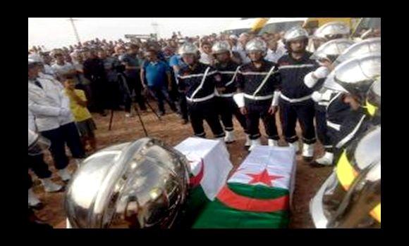 Attentat terroriste à Tiaret (Algérie) : un bain de sang évité