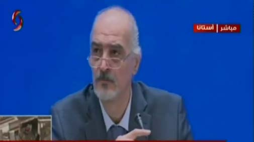 Syrie : « Aux garants russe et iranien de tester l'engagement du garant turc… »