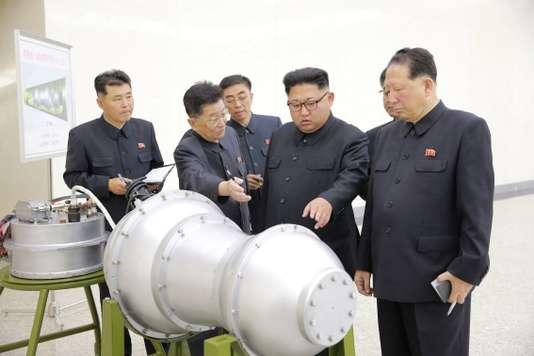 Corée du Nord : la bombe est une assurance-vie pour Pyongyang