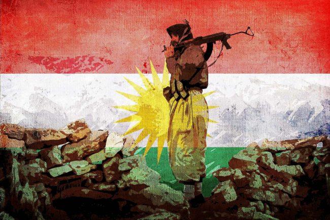 Les Kurdes en Irak et en Syrie : nouveau chaos entraînant une redéfinition des frontières au Moyen-Orient