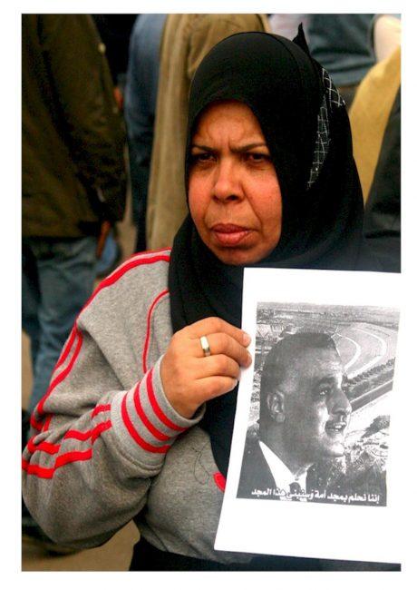 Histoire - Le grandiose adieu du peuple égyptien à Gamal Abdel Nasser – Document rare